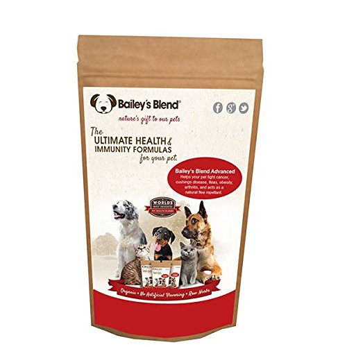 baileys-blend-peak-performance-formula-organic-herbal-supplement-for-dogs-224-grams-aids-in-preventi
