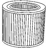 MI T M 19-0230 Cartridge Filter