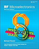 RF Microelectronics (Communications Engineering & Emerging Technology Series from Ted Rappaport)