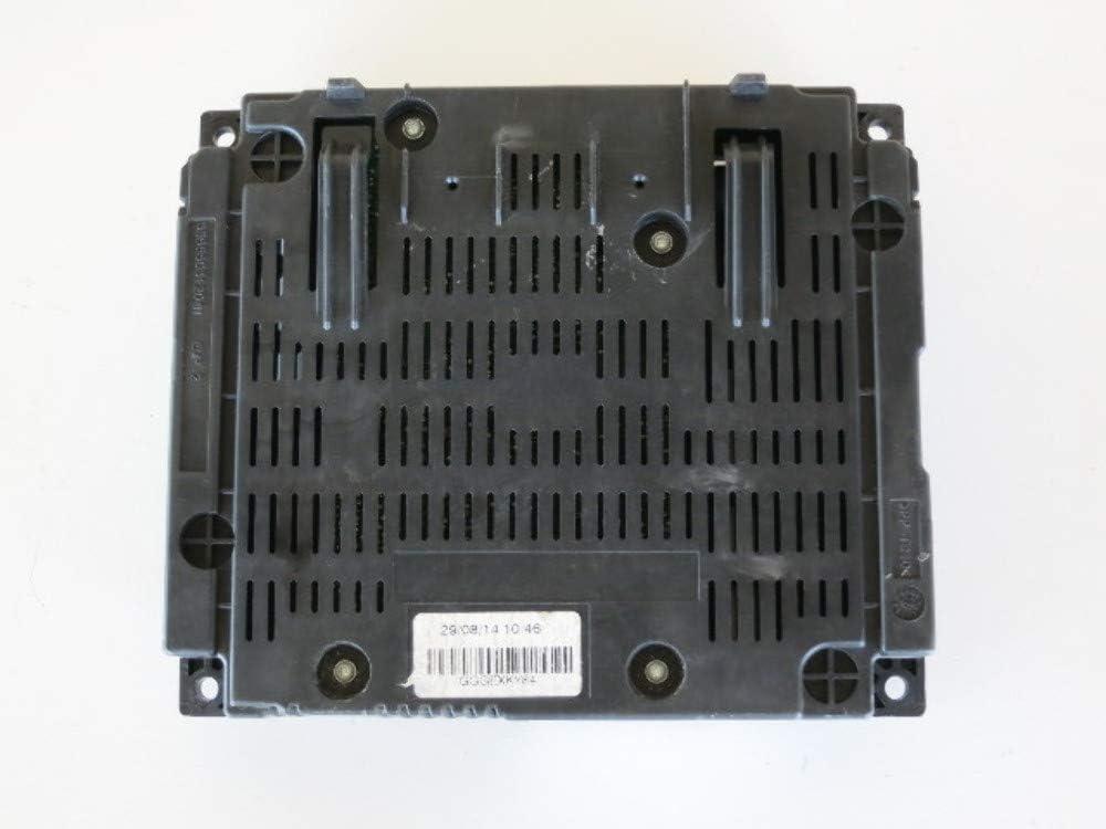 12-15 Fiat 500 1.4L 68238399AC Telecommunications Blue and Me Telematics Module