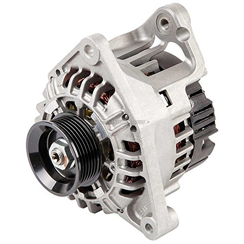 New Alternator For VW Passat & Audi A4 Quattro & A4 - BuyAutoParts 31-00316AN NEW
