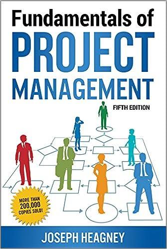 Download PDF Fundamentals of Project Management