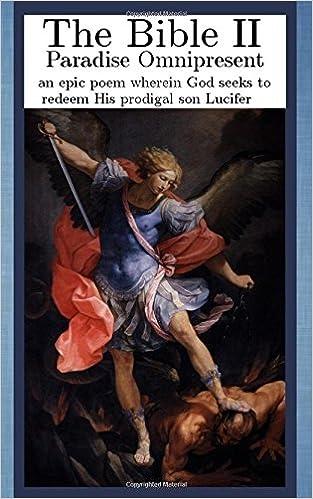 Lærebøker laste ned gratisThe Bible II: Paradise Omnipresent