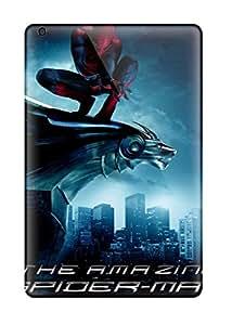 Fashion Protective The Amazing Spider-man 110 Case Cover For Ipad Mini/mini 2