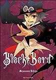 Black Bard by Ichiya Sazanami (2013-11-15)