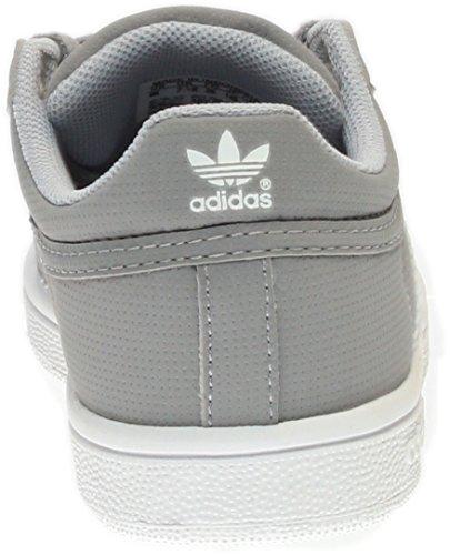 Adidas Bambino Top Ten Grigio Basso D69836