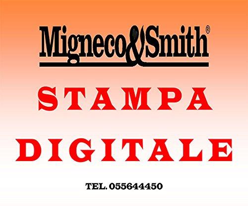 Migneco /& Smith lAffiche ILLUSTREE Kandinsky mit und Gegen Stampa Artistica in Offset su Carta patinata gr.300 cartoncino cm.80 x 60 cod 031067 Promo in Corso in Questa Pagina