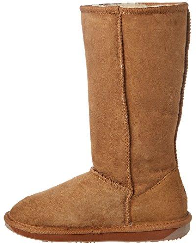 Chestnut Stinger Womens Boot Hi EMU EMU Chestnut Hi Boot Stinger EMU Stinger Womens gq8Fqxfwt