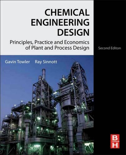 CHEMICAL ENGINEERING DESIGN