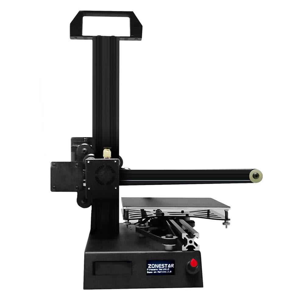 Mini Impresora 3D Para Estudiantes 1.75 Mm Impresora 3D De ...