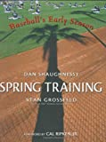 Spring Training, Stan Grossfeld, 0618213996