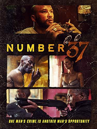 - Number 37