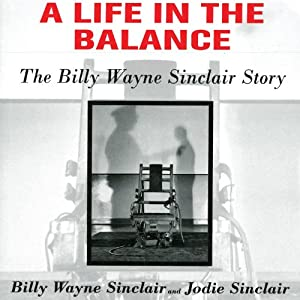 A Life in the Balance Audiobook
