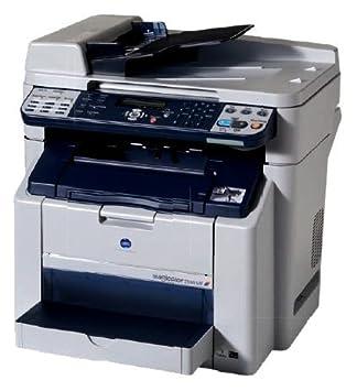 Konica Minolta magicolor 2590MF - Impresora multifunción (Laser ...