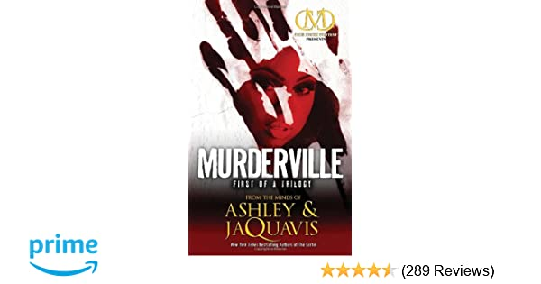 Amazon murderville first of a trilogy murderville trilogy amazon murderville first of a trilogy murderville trilogy 9781936399000 ashley coleman jaquavis coleman books fandeluxe Images