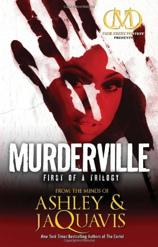 Read Online Murderville: First of a Trilogy (Murderville Trilogy) pdf
