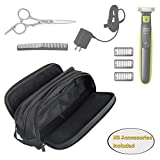 Damero Travel Organizer Carrying Case Compatible With Philips...