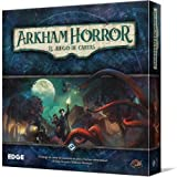 Arkham Horror El Juego de Cartas Edge Entertainment EDGAHC01