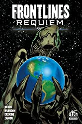 Image of the product Frontlines: Requiem #2 that is listed on the catalogue brand of .