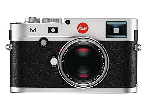 Expert Shield *Lifetime Guarantee* - THE Screen Protector for: Leica M (typ 240) - Crystal Clear (Leica M240 Accessories)