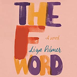 The F Word Audiobook