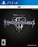 Kingdom Hearts III PlayStation 4 Deluxe Edition Deal (Small Image)