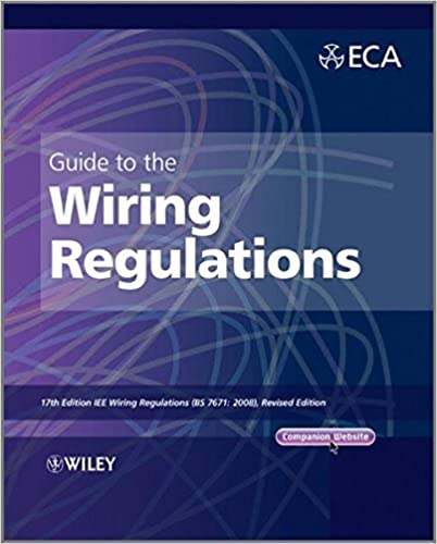 17th edition wiring regulations amendment no 1 2011 download.