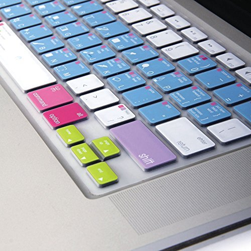 how to change keys on macbook air