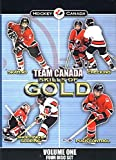 Team Canada Skills of Gold: Vol. 1