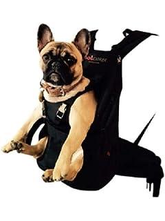 GRAN Bolsa para perros / Arnés de transporte para perros/ mochila para perros / portador de perros / bolsa para perros / mochila…