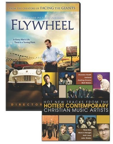 Flywheel