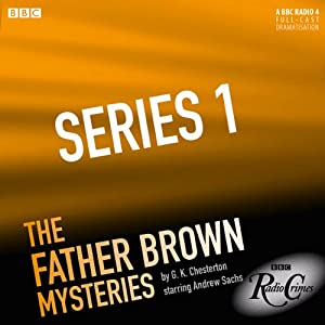 Father Brown: Series 1 Radio/TV Program