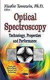 Optical Spectroscopy, Nicolae Tomozeiu, 1633211975