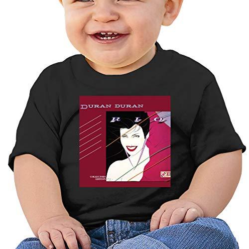 Kangtians Teenagers Boys Duran?Duran Shirts Tee Childrens Shirt