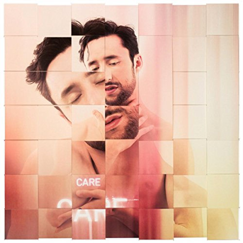 How To Dress Well - Care - CD - FLAC - 2016 - CHS Download