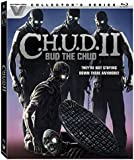 Chud II: Bud the Chud [Blu-ray] [Import]
