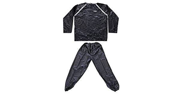 Amazon.com: TKO Extreme Training Unisex traje Sauna: Sports ...