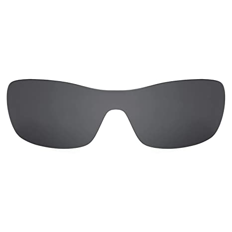 307cfe1c604 Revant Polarized Replacement Lens for Oakley Antix Elite Stealth Black   Amazon.ca  Sports   Outdoors