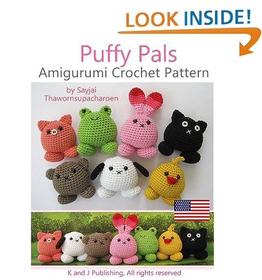 Amigurumi Crochet Patterns Amazon