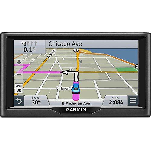 Garmin Nuvi 67LM 6-Inch GPS Navigator (Renewed)