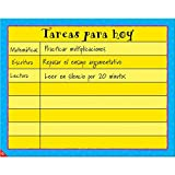 Really Good Stuff Tareas para hoy (Today's Assignments Poster)