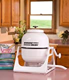 Bundle: The Laundry Alternative Wonderwash Portable