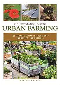 Best books on urban farming