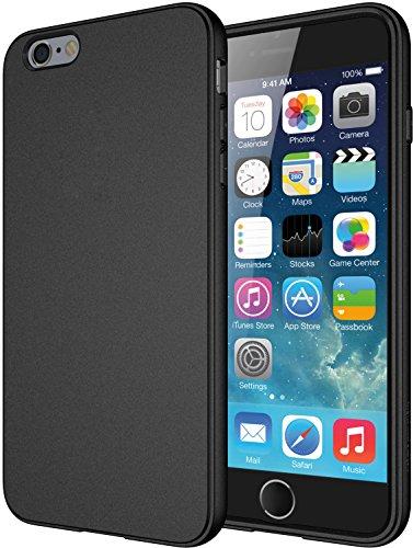 iPhone 6s Plus Case - Diztronic Full Matte Soft Touch Flexible TPU...