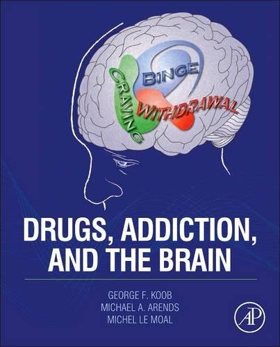 123869374 - Drugs, Addiction, and the Brain