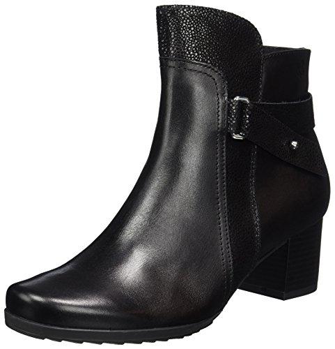 Caprice Dames Laarzen Zwart 25423