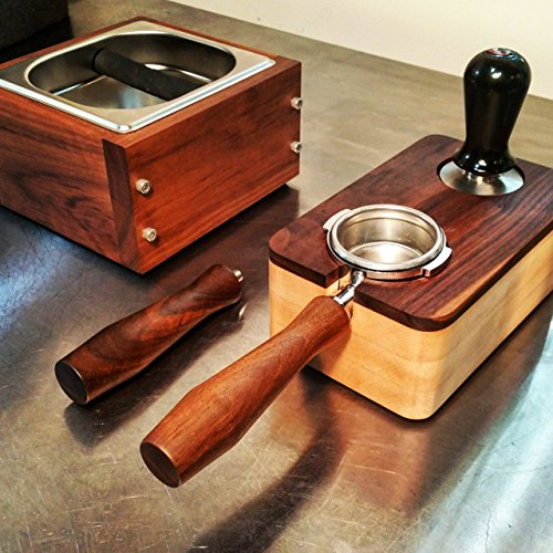Used, RöstHaus Tamping Station - La Pavoni 51mm for sale  Delivered anywhere in USA