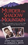 img - for Murder on Shadow Mountain book / textbook / text book