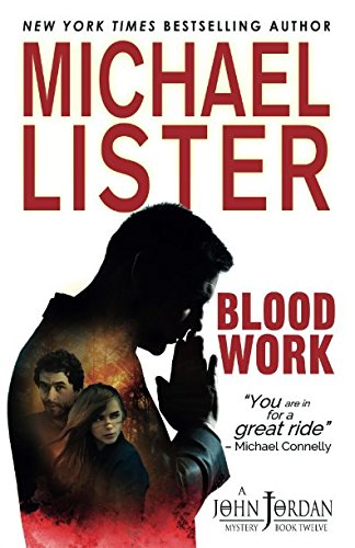 Download BLOOD WORK: a John Jordan Mystery (John Jordan Mysteries) pdf epub