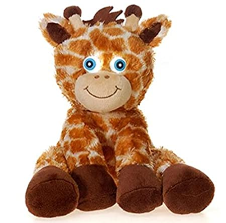 Fiesta Toys Buddies Animal Plush with Night Light-7